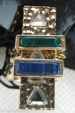 Mimco Brass Fashion Rings