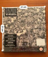 GEORGE MIChAEL LISTEN WITHOUT PREJUDICE MTV UNPLUGGED DELUXE EDITION 3CD+DVD