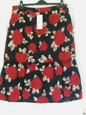 Per Una Party A-line Floral Skirts for Women