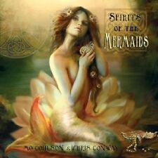 SPIRITS OF THE MERMAIDS - MO COULSON & CHRIS CONWAY CD