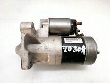 Motorino Avviamento Renault Scenic II 1.9 DCI 88kw 120cv F9QD8 2005 8200331251
