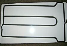 LOTUS ELAN EUROPA TWIN CAM 1558CC NEW CAM COVER (VALVE COVER) AFM GASKET