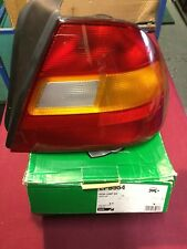 Brand New Right Hand Rear Lamp for Honda Civic 1995 -99  Lucas LPB554