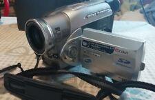 panasonic nv-ds37 videocamera mini dv telecamera cassette digitale riversaggi