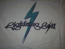 LIGHTNING BOLT VINTAGE 1976 ORIGINAL BOLT TEE SHIRT SURF SKATE AWESOME T&C