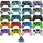 EGP? Camo CASE Protect Grips Silicone Rubber Cover Skin for Sony PS4 Controller