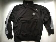 Nike Lebron James LBJ Basketball Training Black Jacket Negro Chaqueta