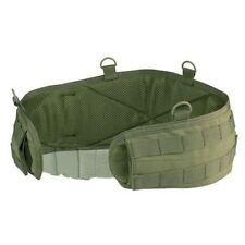 """Condor #241 Tactical Battle Belt Medium 36""""-40"""" - OD Green"""
