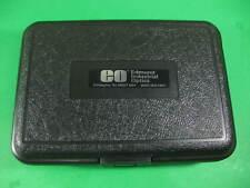 Edmund Optics λ/20 Flat Fused Silica -- 43-416 -- Used