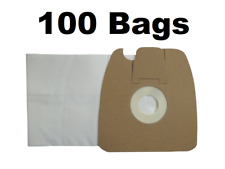 Canister Vacuum Bags for Eureka MM Mighty Mite 60295 100 BAGS