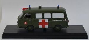 1:43 RIO Fiat 238 Military Ambulance RIO4443