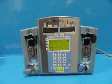 Alaris 7230 Signature Edition GOLD Dual Chanel Volumetric Infusion Pump ~ 14052