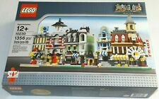 LEGO 10230 Mini Modulars Store VIP exclusive Limited Edition mini green grocer