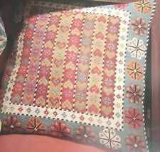 **CHART ONLY***Vintage Ehrman Needlepoint Tapestry Kit Cushion ***CHART ONLY****
