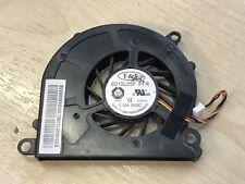 MSI Wind U135DX MS-N014 U90 U100 U110 U120 CPU Cooling Laptop Fan 6010L05F