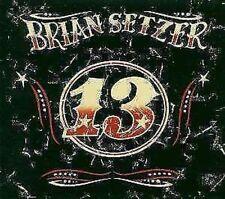 Brian Setzer - 13 NUEVO CD