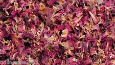 500g Sun Dried Rose Flower Petals Edible Natural Gulab Soap Food Free Ship