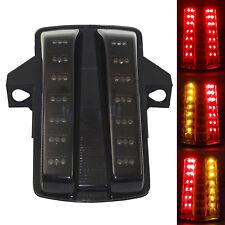 LED License Plate Led Light For Suzuki DL650 V-strom DL1000 SV650 SV100 #8 Color