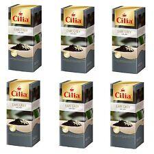 Melitta Cilia Earl Grey Schwarzer Tee 6 Packungen je 25 x 1,75g