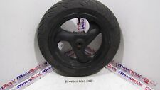 wheel Front Front rim wheel Kymco Agility 50 4T R12