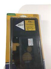 Digital Concepts Universal VHS-C Cassette Tape Adapter VC-14