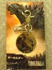 New GODZILLA 2014 Key ring Japan Movie Theater Exclusive Japan Import