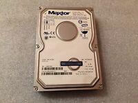 Hard disk Maxtor DiamondMax 10 6L080L0-021P11 80GB 7200RPM ATA-133 IDE 2MB 3.5