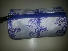 NEW & Sealed CLARISONIC PRO PLUS MIA OPAL Leafy TRAVEL BARREL BAG