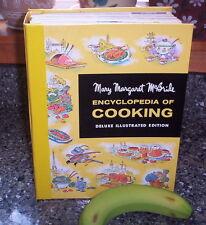 MARY MARGARET McBRIDE ENCYCLOPEDIA OF COOKING 1959, #79