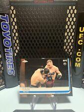 2019 UFC Topps Chrome #79 Petr Yan *Rookie Card*