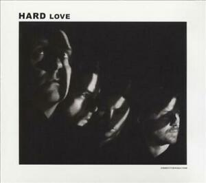 NEEDTOBREATHE - HARD LOVE NEW CD