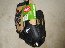 """RAWLINGS RSB SS14BR 14"""" SOFTBALL GLOVE RIGHT HAND THROWER..**BRAND NEW**!!!!"""
