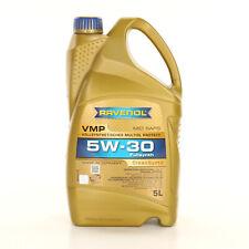 RAVENOL VMP SAE 5W-30 Vollsynthetisches Motoröl - 5L