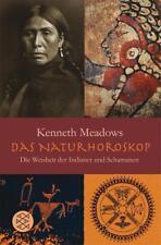 Das Natur-Horoskop Kenneth Meadows