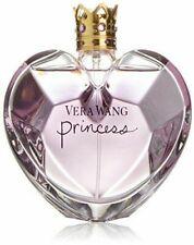Vera Wang Princess Perfume for Women 3.4 oz EDT Spray New in Sealed Box