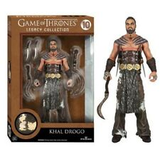 FU4109: Funko Legacy Action: Game of Thrones Series 2 - Khal Drogo Action Figure