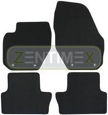 Fußmatten für Volvo XC60 2008- grau