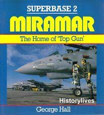 Osprey Superbase 2 Miramar NAS San Diego Hornet Falcon F-5 Mongoose Tomcat