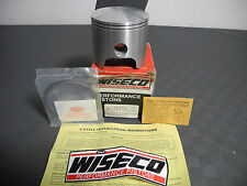 Kolbensatz piston kit pour Honda cr480 cr480r BJ. 82-83 v. wiseco New NEUF