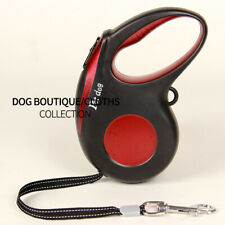 Pet Accessories Automatic Retractable Dog Leash for Small Middle Large Puppy Dog