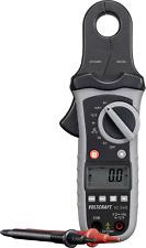 VOLTCRAFT Stromzange, Hand-Multimeter digital VC-540 Kalibriert nach: Werksstand