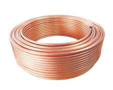 Soft Copper Tube Coil Refrigeration 6mm(0.236'') OD X 4mm(0.157'') ID X 1m