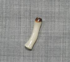 ~(Sea bamboo) ~31mm*7.8mm.*(ec1715) Beauty Hand Carving Cameo