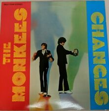 The Monkees: Changes (Used Vinyl,