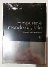 Ordinateur et Mondo Numérique - Le Cours de Ultima Génération Vol. 6
