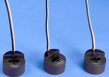 15 Thru-Hole Toroidal 2.84H Current Inductors P//N 57PR1843