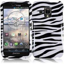 For Pantech Perception ADR930L Design - Zebra