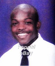 TIMOTHY BRADLEY Senior High School Yearbook Boxing Champion