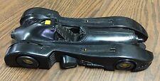Vintage BATMAN BATMOBILE Kenner RARE 1992