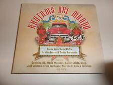 CD  Rhythms Del Mundo  – Cuba
